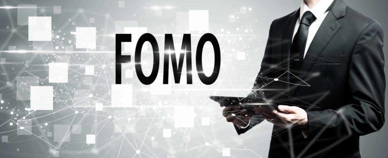 FOMO là gì