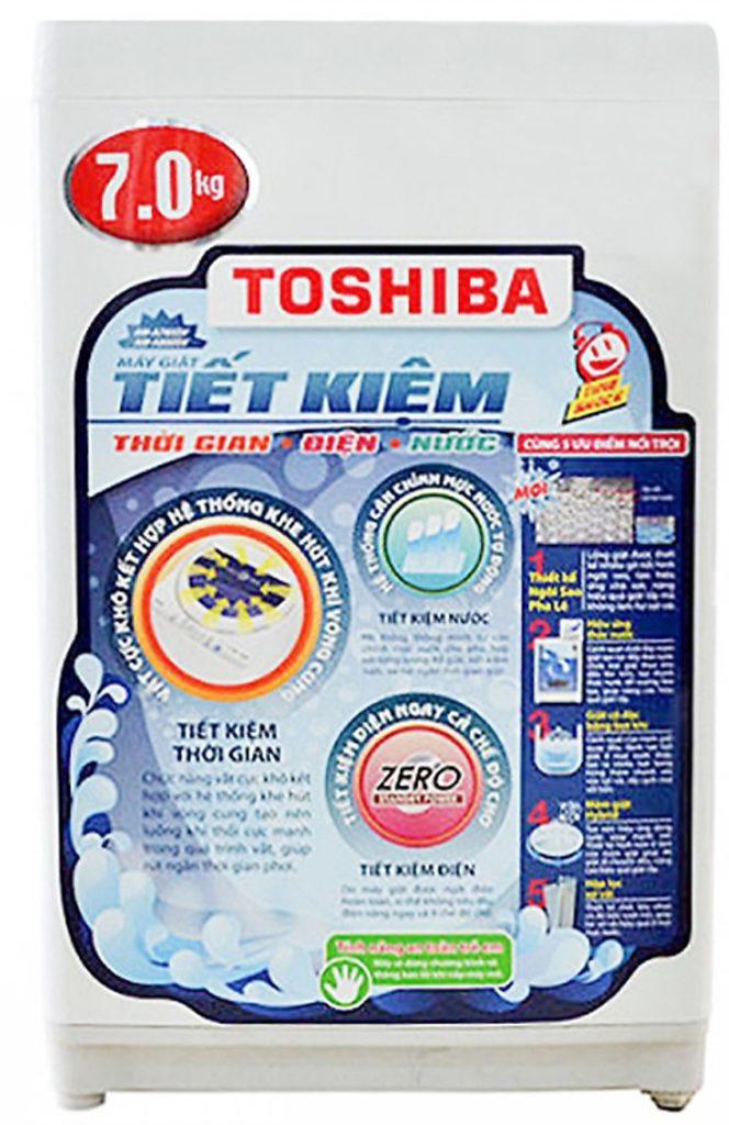 Toshiba AW-A800SV