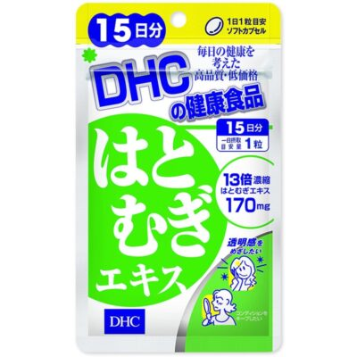 DHC Adlay Extract